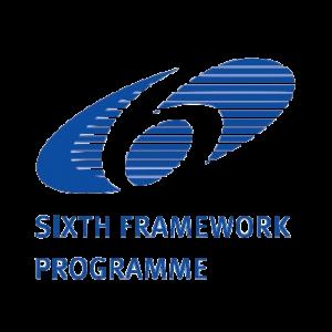 Logo EU Sixth Framework programme