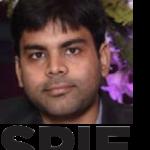 Debapriya Pal awarded SPIE Optics and Photonics Education Scholarship