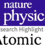 Nature Physics Highlights our Ring Paper